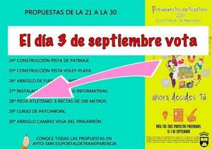 Cd Dromos Presenta un proyecto deportivo.